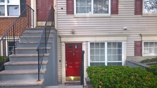 9 Rider Ct, Newark City, NJ 07103 (MLS #3421643) :: The Dekanski Home Selling Team