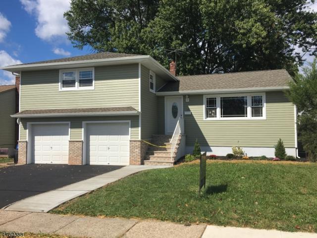 724 Haven Pl, Linden City, NJ 07036 (MLS #3421660) :: The Dekanski Home Selling Team