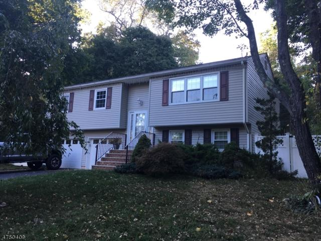 22 Brookside Ave, Mansfield Twp., NJ 07840 (MLS #3421707) :: The Dekanski Home Selling Team