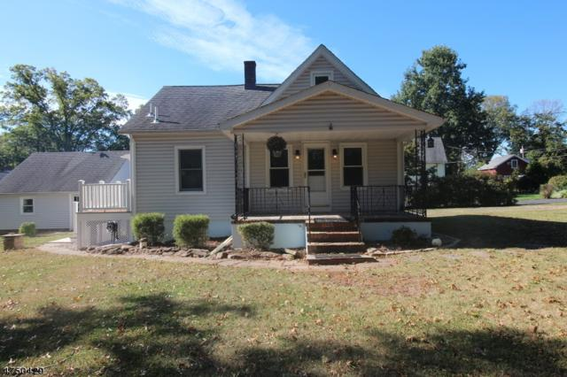 45 Washington Ave, Franklin Twp., NJ 08540 (MLS #3421727) :: The Dekanski Home Selling Team