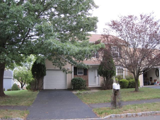 11 Choctaw Ridge Rd, Branchburg Twp., NJ 08876 (MLS #3421797) :: The Dekanski Home Selling Team