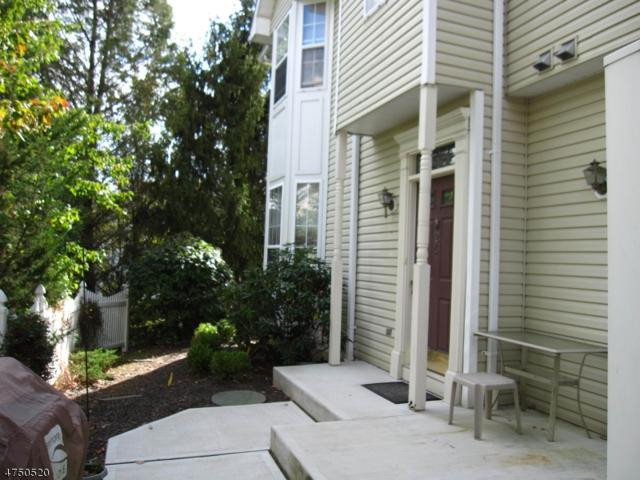 25 Wildflower Ln, Morris Twp., NJ 07960 (MLS #3421814) :: The Dekanski Home Selling Team