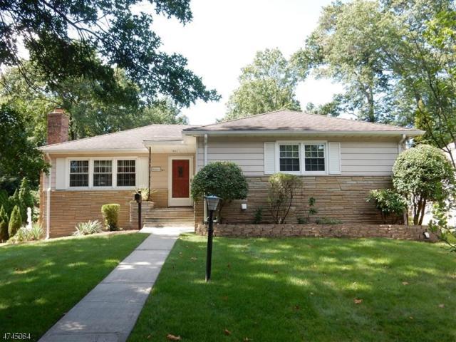 51 Brookside Terr, Clark Twp., NJ 07066 (MLS #3421819) :: The Dekanski Home Selling Team