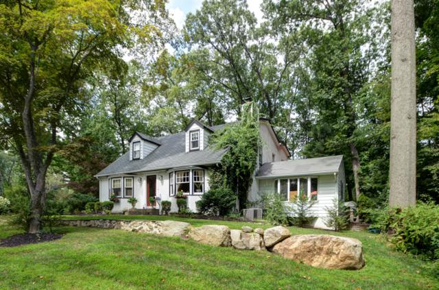 89 Kenilworth Rd, Mountain Lakes Boro, NJ 07046 (MLS #3421832) :: RE/MAX First Choice Realtors