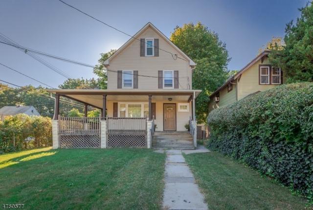 1250 Cameron Ave, Plainfield City, NJ 07060 (MLS #3421855) :: The Dekanski Home Selling Team
