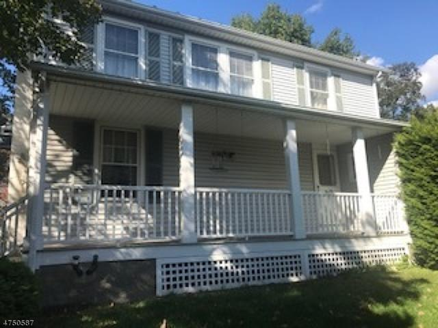 36 West St, Clinton Twp., NJ 08801 (MLS #3421861) :: The Dekanski Home Selling Team