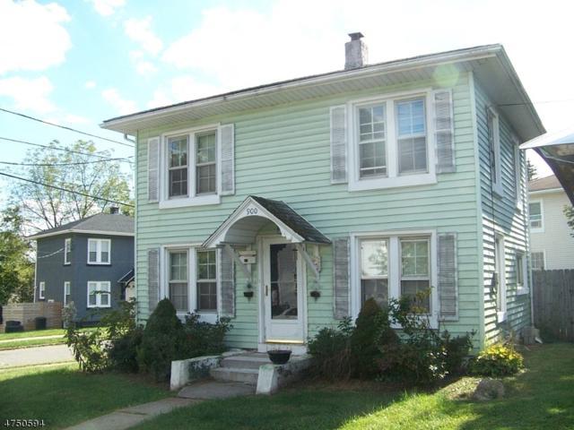 900 Gate St, Phillipsburg Town, NJ 08865 (MLS #3421869) :: The Dekanski Home Selling Team