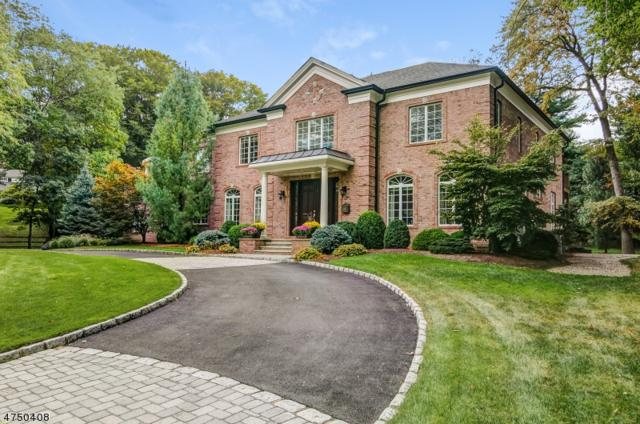 12 Shirlawn Dr, Millburn Twp., NJ 07078 (MLS #3421895) :: The Dekanski Home Selling Team