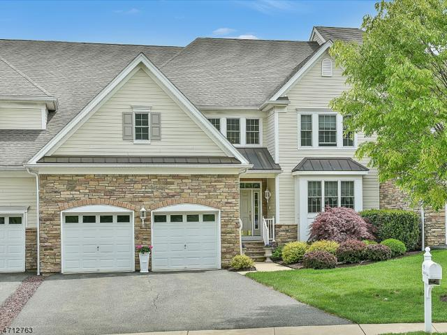 52 Baxter Ln, West Orange Twp., NJ 07052 (MLS #3421911) :: The Dekanski Home Selling Team