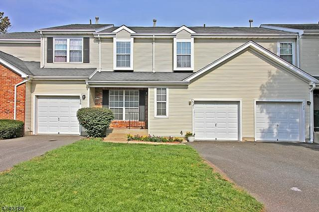 121 Grantham Dr, Franklin Twp., NJ 08873 (MLS #3421940) :: The Dekanski Home Selling Team
