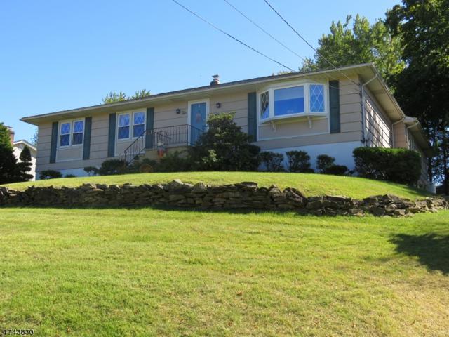 2 Larkspur Rd, Wayne Twp., NJ 07470 (MLS #3421941) :: The Dekanski Home Selling Team