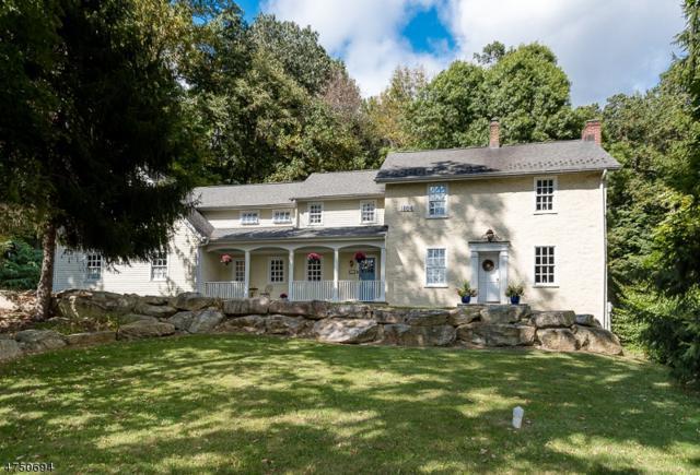 56 Schooleys Mountain Rd, Washington Twp., NJ 07853 (MLS #3421959) :: The Dekanski Home Selling Team