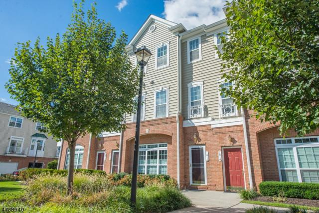 1016 Cunningham Ct, Belleville Twp., NJ 07109 (MLS #3421978) :: The Dekanski Home Selling Team