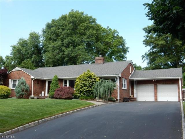 53 Lefferts Lane, Clark Twp., NJ 07066 (MLS #3422012) :: The Dekanski Home Selling Team