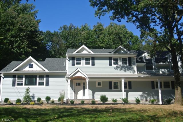 2054 Winding Brook Way, Scotch Plains Twp., NJ 07076 (MLS #3422098) :: The Dekanski Home Selling Team
