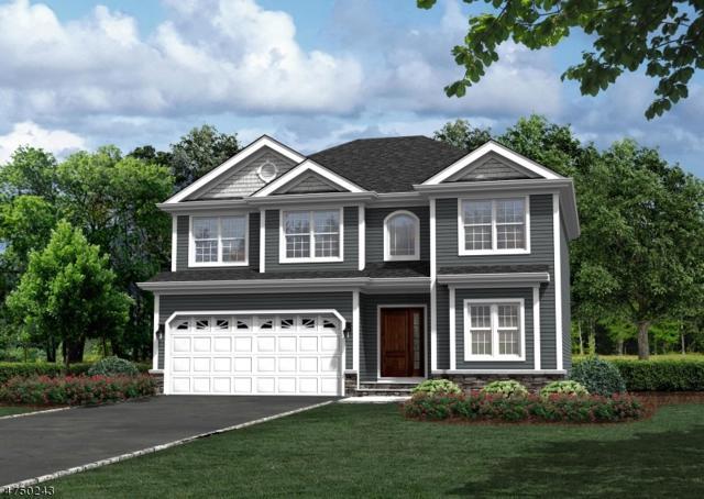 66 Durrell St, Verona Twp., NJ 07044 (MLS #3422165) :: The Dekanski Home Selling Team