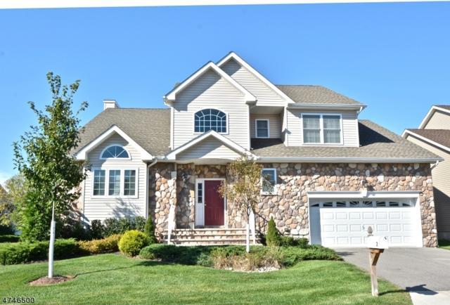 2 Shippen Court, Raritan Twp., NJ 08822 (MLS #3422166) :: The Dekanski Home Selling Team