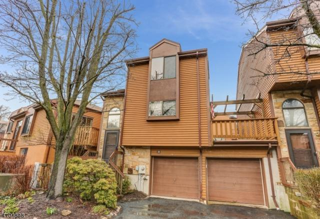 34 Hickory Hill Ct #34, Rockaway Twp., NJ 07866 (MLS #3422181) :: The Dekanski Home Selling Team
