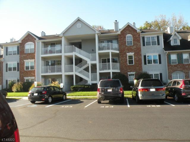 309 Red Crest Ln, Branchburg Twp., NJ 08876 (MLS #3422184) :: The Dekanski Home Selling Team