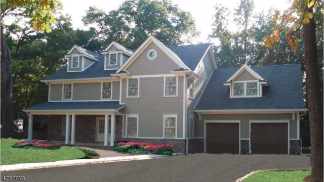 21 Maple St, Chatham Twp., NJ 07928 (MLS #3422248) :: The Dekanski Home Selling Team