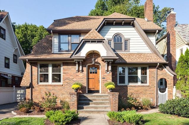 32 Clairidge Ct, Glen Ridge Boro Twp., NJ 07028 (MLS #3422309) :: Keller Williams MidTown Direct