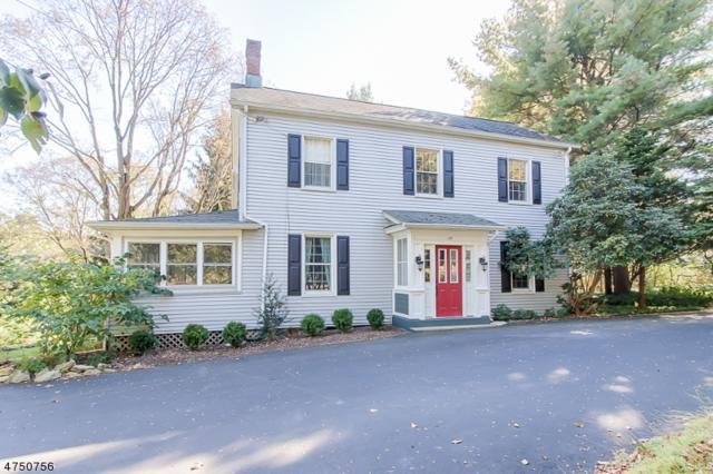 178 Flanders Drakestown, Mount Olive Twp., NJ 07836 (MLS #3422322) :: The Dekanski Home Selling Team