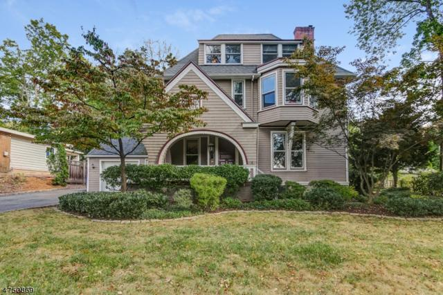 104 Scotland Rd, South Orange Village Twp., NJ 07079 (MLS #3422412) :: The Dekanski Home Selling Team