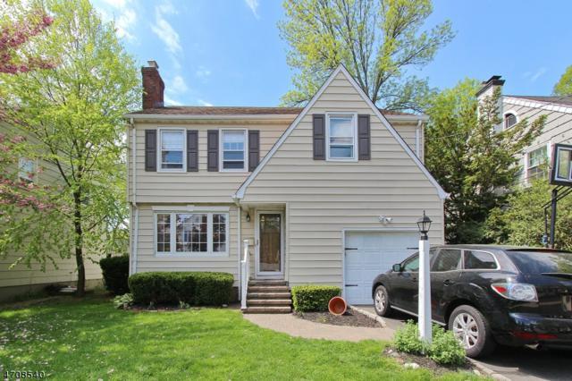 3 Craig Pl, Cranford Twp., NJ 07016 (MLS #3422426) :: The Dekanski Home Selling Team