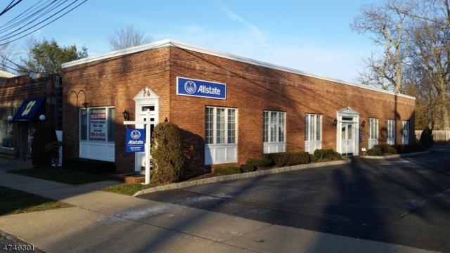 285 Main Ave, Long Hill Twp., NJ 07980 (MLS #3422434) :: The Dekanski Home Selling Team