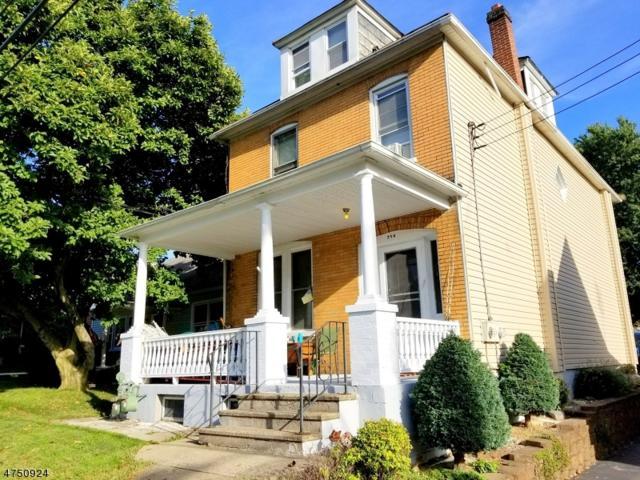 394 Center Street, Phillipsburg Town, NJ 08865 (MLS #3422444) :: Keller Williams Real Estate