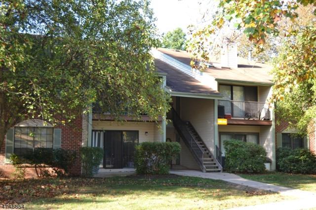 137 Irving Pl #137, Bernards Twp., NJ 07920 (MLS #3422464) :: The Dekanski Home Selling Team