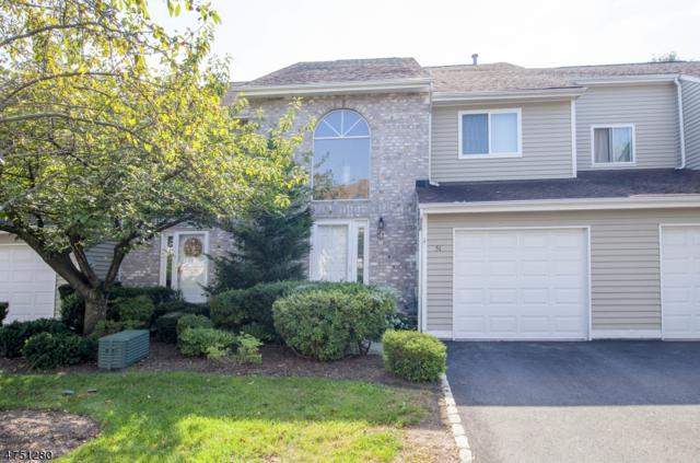 51 Castle Ridge Dr, East Hanover Twp., NJ 07936 (MLS #3422473) :: The Dekanski Home Selling Team