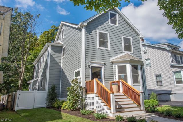 104 Sherman Ave, Glen Ridge Boro Twp., NJ 07028 (MLS #3422547) :: Keller Williams Midtown Direct