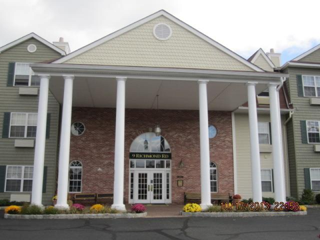 2 Richmond Rd, Suite 311 #311, West Milford Twp., NJ 07480 (MLS #3422581) :: The Dekanski Home Selling Team