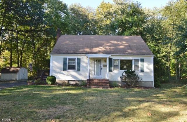 409 Halsey Rd, Parsippany-Troy Hills Twp., NJ 07054 (MLS #3422586) :: The Dekanski Home Selling Team