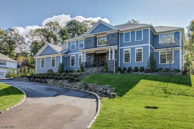 20 Troy Dr, Millburn Twp., NJ 07078 (MLS #3422624) :: The Dekanski Home Selling Team