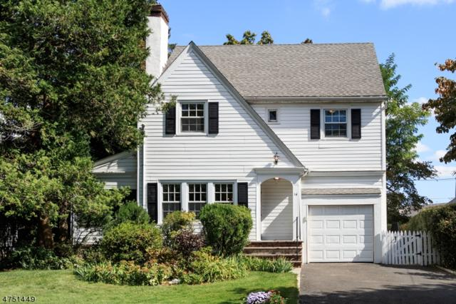16 Campbell Rd, Millburn Twp., NJ 07078 (MLS #3422640) :: The Sue Adler Team