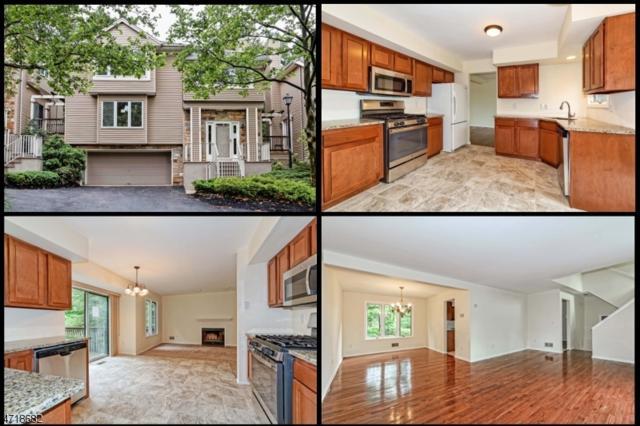 164 Clarken Dr, West Orange Twp., NJ 07052 (MLS #3422685) :: The Dekanski Home Selling Team