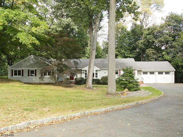 34 Wyndmoor Dr, Morris Twp., NJ 07960 (MLS #3422704) :: The Dekanski Home Selling Team