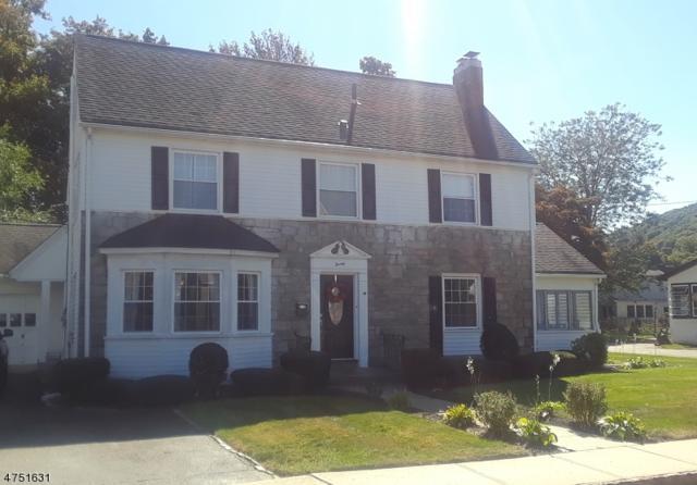 20 Walnut St, Dover Town, NJ 07801 (MLS #3422788) :: The Dekanski Home Selling Team