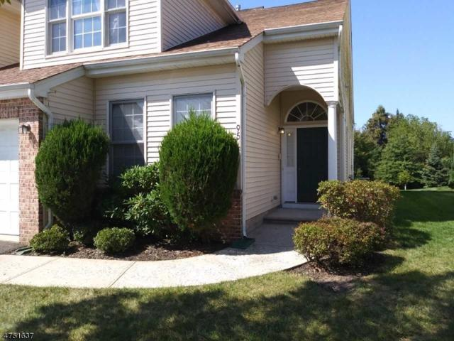 95 Saratoga Ct, Franklin Twp., NJ 08873 (MLS #3422797) :: The Dekanski Home Selling Team