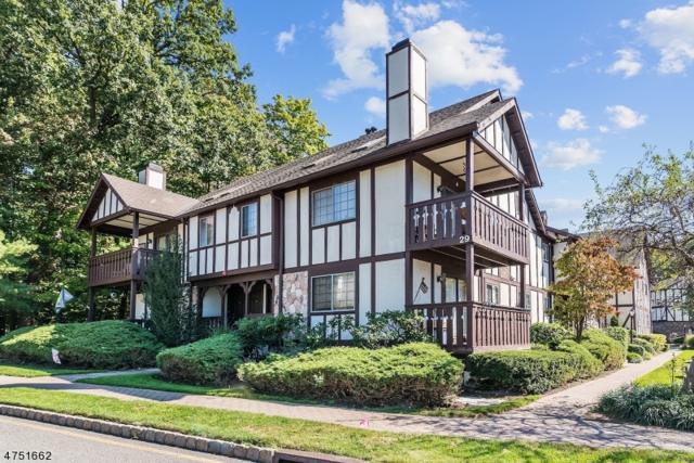 2904 Mark Twain Way #2904, Mahwah Twp., NJ 07430 (MLS #3422833) :: The Dekanski Home Selling Team