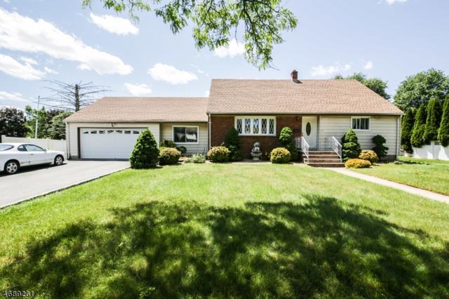 53 Burnside Pl, Wayne Twp., NJ 07470 (MLS #3422876) :: The Dekanski Home Selling Team