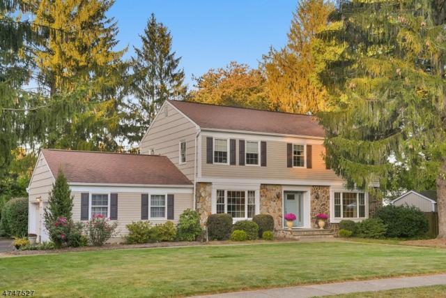 5 Allen Way, Randolph Twp., NJ 07869 (MLS #3422940) :: The Dekanski Home Selling Team