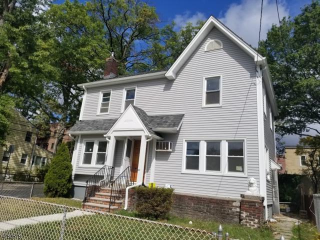 265 Vassar Ave, Newark City, NJ 07112 (MLS #3422946) :: The Dekanski Home Selling Team