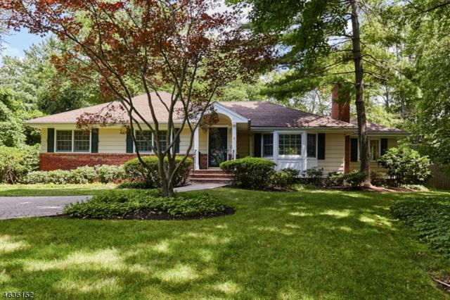 83 Pine Way, New Providence Boro, NJ 07974 (MLS #3422947) :: Keller Williams MidTown Direct
