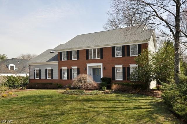 58 Union Hill Rd, Madison Boro, NJ 07940 (MLS #3422989) :: The Sue Adler Team