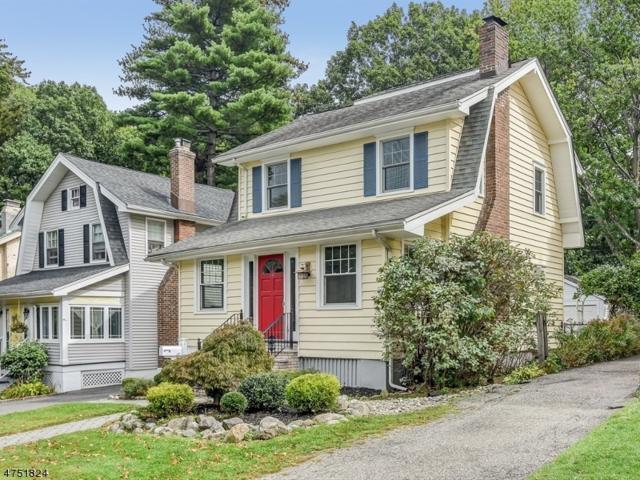 19 Midland Ave, Glen Ridge Boro Twp., NJ 07028 (MLS #3423017) :: Keller Williams MidTown Direct