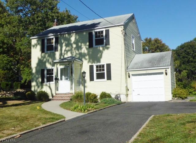 30 Concord Dr, Livingston Twp., NJ 07039 (MLS #3423052) :: The Sue Adler Team