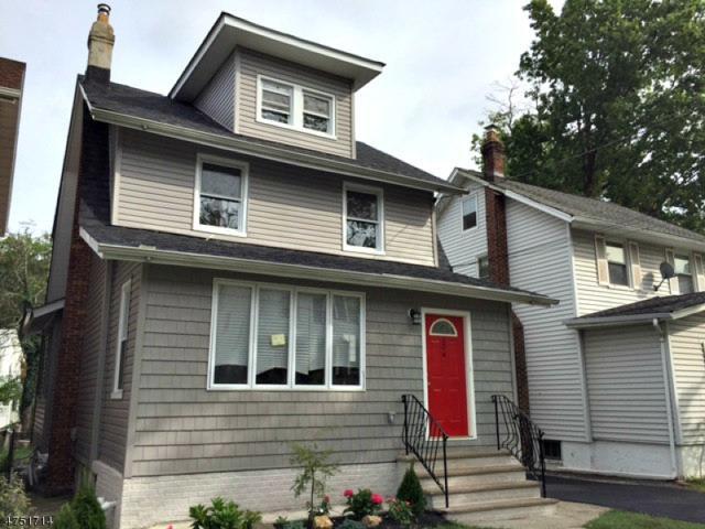 106 Boyden Ave, Maplewood Twp., NJ 07040 (MLS #3423082) :: The Sue Adler Team